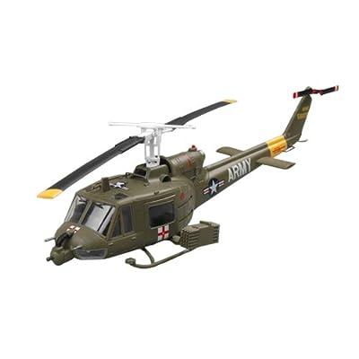 Easy Model 36908 Fertigmodell UH-1B, U.S. Army No. 65-15045, Vietnam von Easy Model