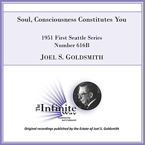 Soul, Consciousness Constitutes You (1951 First Seattle Series, Number 616b) [Live] - Seattle Serie