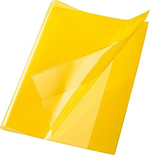 bene-270400-copertina-per-quaderno-formato-a4-colore-giallo