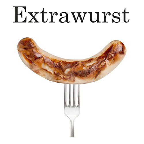 Braun & Company Servietten Extrawurst