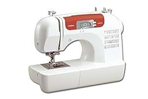 Brother CS10 - macchina per cucire elettronica