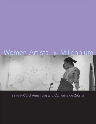 Women Artists at the Millennium (October Books)