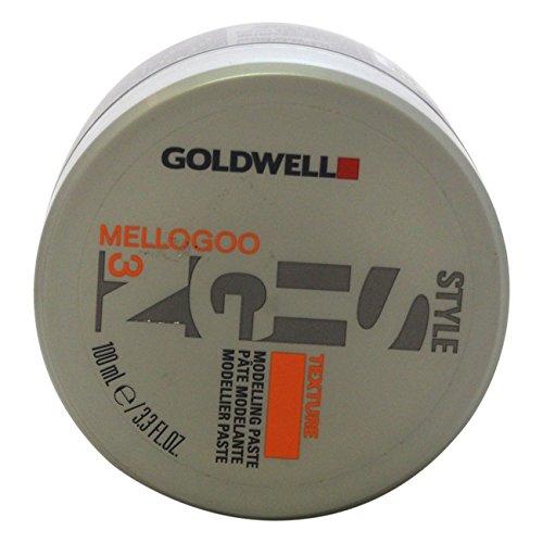 Goldwell Style Sign Texture unisex, Mellogoo Paste, 100 ml, 1er Pack, (1x 1 Stück)
