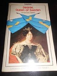 Desiree, Queen of Sweden (Structural Readers)