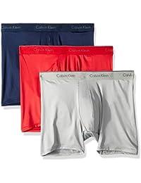Calvin Klein Hombre NB1290 Calzones Calzoncillo