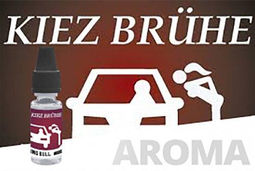 Smoking Bull Kiez Brühe Aroma