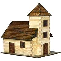 Walachia - Iglesia Kits de madera (213)