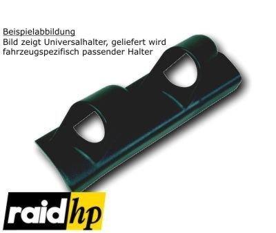 Raid HP Instrumentenhalterung