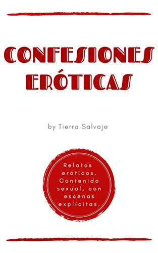 Confesiones eróticas