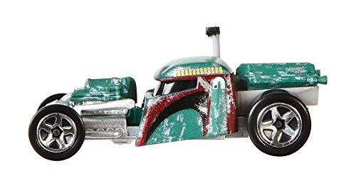 Hot Wheels Star Wars Boba Fett véhicule 1 : 64