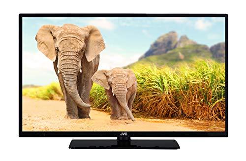 JVC LT-32V42JH  81 cm (32 Zoll) Fernseher (HD ready, Triple Tuner)
