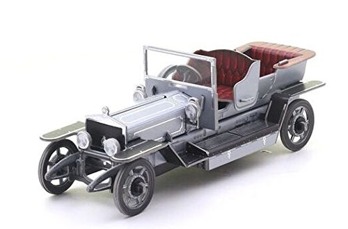 Keranova keranova214-038x 24,5x 8,5cm clever papel Retro coche 3d Puzzle Toy