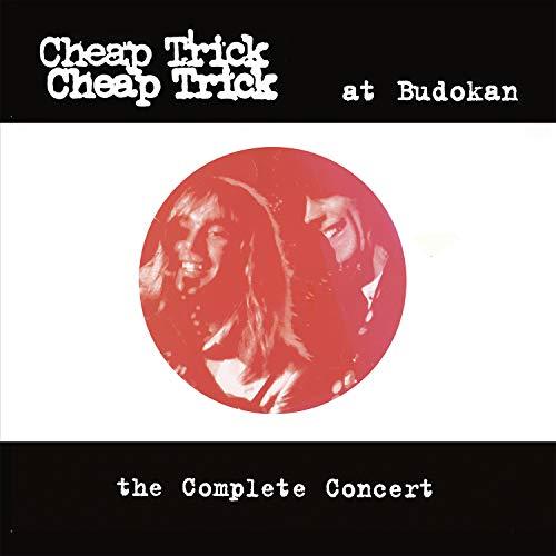 At Budokan (Complete) (Ltd Red Vinyl) [Vinyl LP]