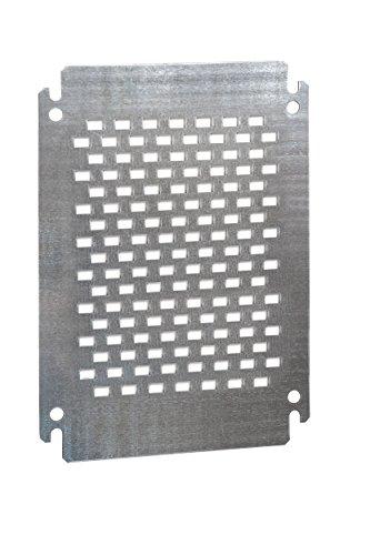 IDE plu5030Platte Montage Metall, Aufhängungen, gn-atx-inx