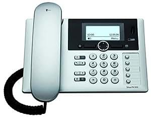 telekom sinus pa 503i plus 1 isdn telefon mit elektronik. Black Bedroom Furniture Sets. Home Design Ideas