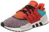 adidas - Equipment Support 9118 - D97049 - Farbe: Weiß-Schwarz - Größe: 41 1/3 EU