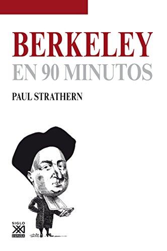 Berkeley en 90 minutos por Paul Strathern