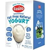 Easiyo Skimmers Yogurt Base Mixes Sachets (6 x 135g) by EasiYo