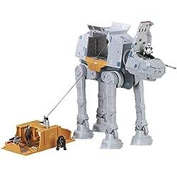 Star Wars - Playset Rogue One Fuego Rápido Imperial (Hasbro B7076EU4)