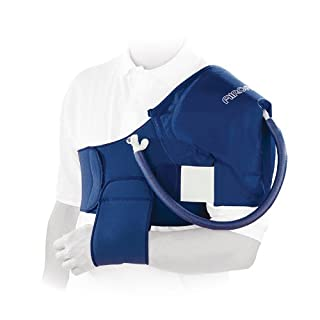 Aircast Shoulder Cryo/Cuff Ice and Compression Regular