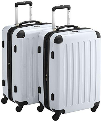 HAUPTSTADTKOFFER  Juegos de maletas, 65...