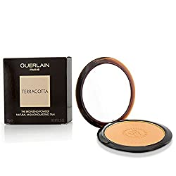 Guerlain Terracotta The Bronzing Powder (Natural & Long Lasting Tan) - No. 00 Light Blondes 10g/0. 35oz