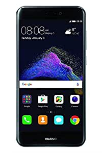 Huawei P8 Lite 2017 SIM-Free Smartphone - Black