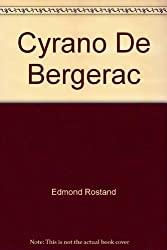 cyrano de bergerac, comédie héroïque en cinq actes, en vers