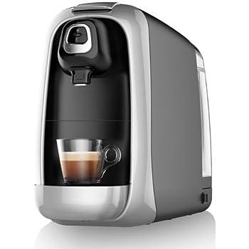 Sirge – Cremy máquina para café espresso y otras bebidas a Cápsulas Nespresso con bomba italiana