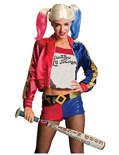 Bate Harley Quinn