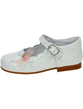 BAMBINELLI 5083 Zapatos DE Charol Niña Merceditas