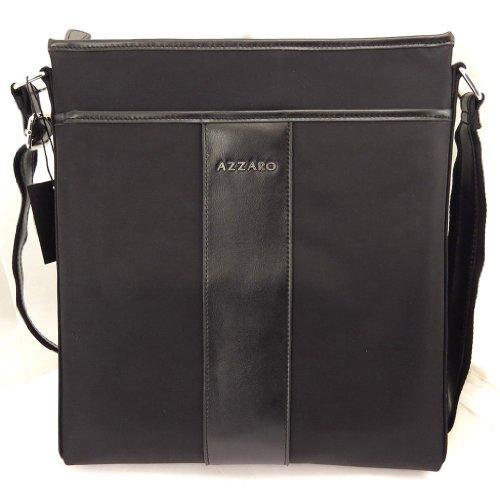 Azzaro [L2493] - Porté-croisé 'Azzaro' noir