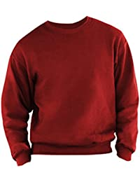 Fruit Of The Loom Belcoro® Garn Pullover / Sweatshirt