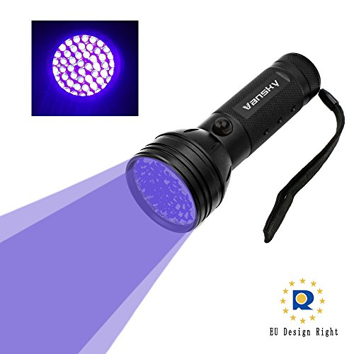 vansky-uv-torch-blacklight-51-leds-uv-flashlight-pets-urine-light-detector-dogs-cats-dry-stains-ultr