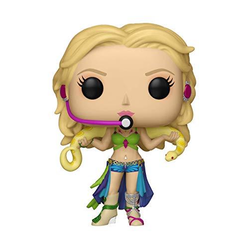 Funko 36651 Pop Vinilo: Rocks: Britney Spears: Slave...