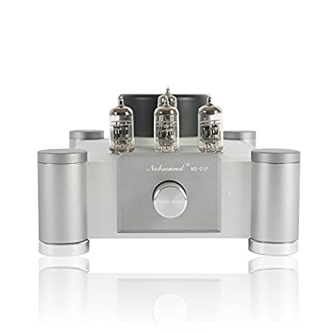 Nobsound ® 12AX7 valve tube aMP pre-audio stéréo hifi preamplifier préampli inspired by marantz 7