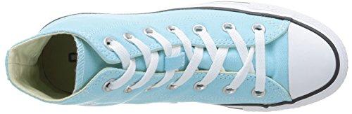 Converse Chuck Taylor All Star Season Hi Sneaker Türkis - Turquoise