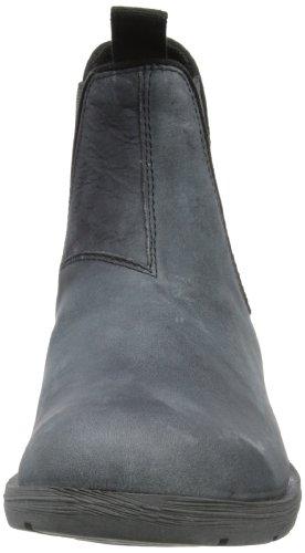 Calvin Klein Jeans Martin, Bottes homme Black