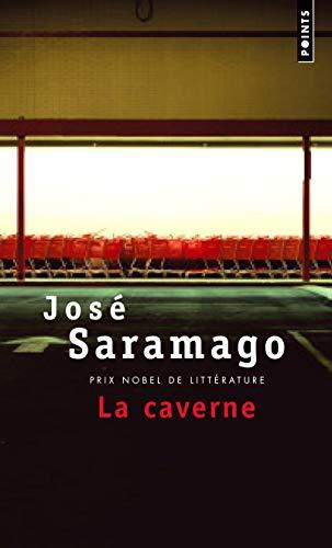 La Caverne par José Saramago