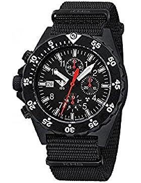 KHS KHS.SHC.NB–Armbanduhr