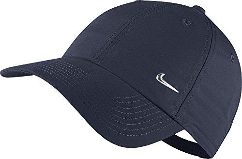 nike-metal-swoosh-cap-gorra-para-hombre-talla-unica-color-azul-plateado