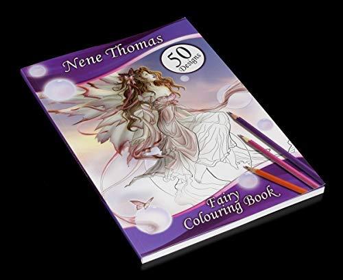 h   Zeichenbuch für Kinder, Erwachsene, Motiv von Nene Thomas ()