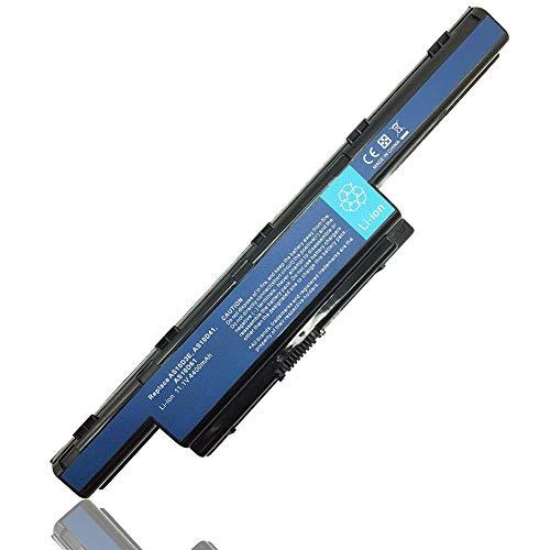 AS10D31 Notebook Laptop Akku für Acer 4741G 4750G 5750G 4752G 4738G 4251G 4252z 4253G 4350 4350G 4352 5352G - As10d31 Akku Laptop