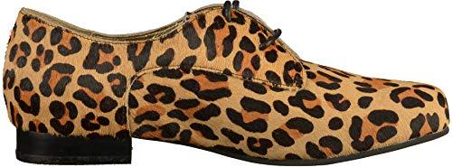 Zoom IMG-2 lola ramona shoes female leopard