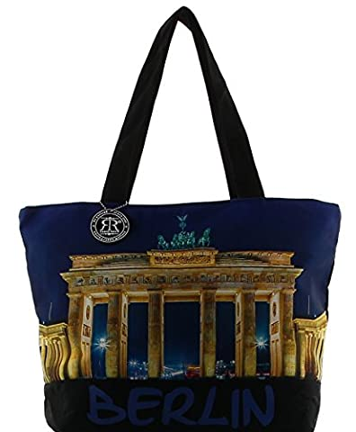 Robin Ruth Shopper Ole Gr.L Berlin BG2262 - A Brandenburger Tor