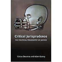 Critical Jurisprudence