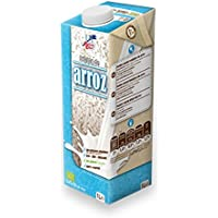 Bebida de arroz - La Finestra sul Cielo - caja de 6 uds de 1000 ml