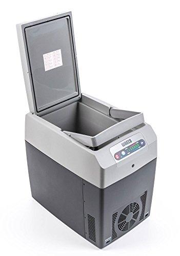 WAECO Kühlbox thermoelektrisch TropiCool TC21FL 20L, 12/24V 48W, 230V/64W