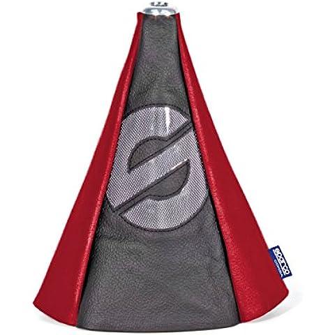 SPC OPC07070003 - Fuelle Cambio, Color Rojo