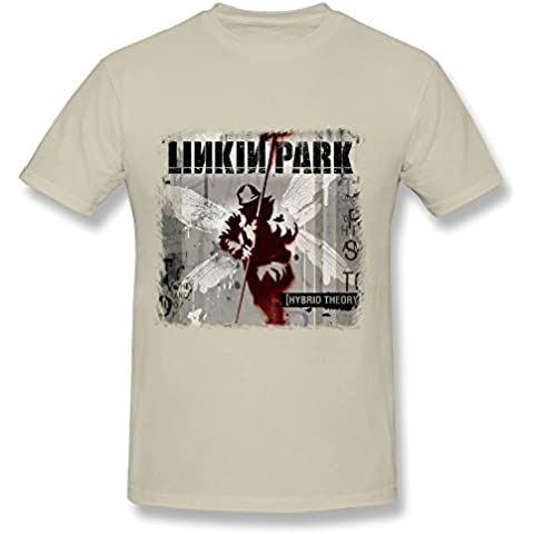 Xinda Men's Linkin Park Hybrid Theory